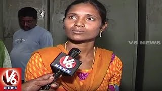 People Facing Problems With Officials Negligence Over Death And Birth Certificates | Warangal