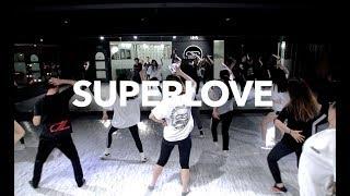 MIND DANCE (마인드댄스) 째즈/다이어트(Jazz/Diet) 8:50 Class | Tinashe - Superlove | 조윤아 T