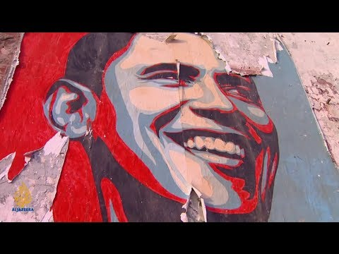 Fault Lines - Obama: Year One - 19 Jan 10