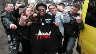 HIRAX - La Boca de la Bestia  (The Mouth of the Beast) (audio)