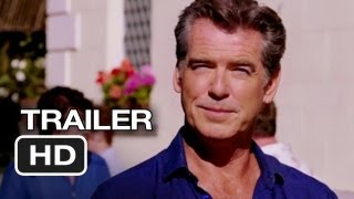 Love is All You Need Official Trailer #1 (2012)
