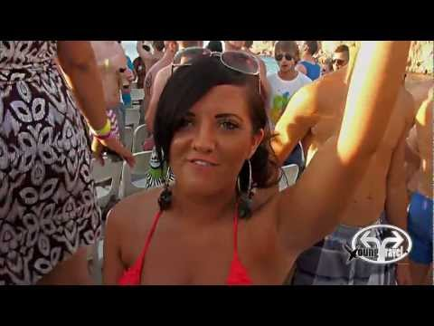 Young Travel - IBIZA