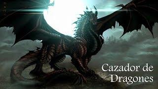 CAZADOR DE DRAGONES,PELICULA COMPLETA ESPAÑOL,AVENTURAS,FANTASIA,MEDIEVAL,Espada y brujería,2008