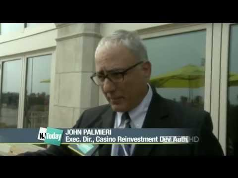 NJ Today with Mike Schneider: May 23, 2013