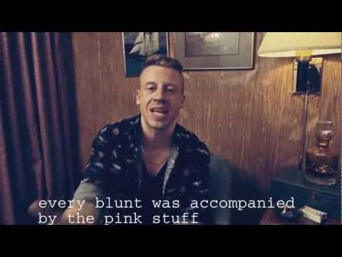 Macklemore - Otherside  (Lyrics + Official Music Video)