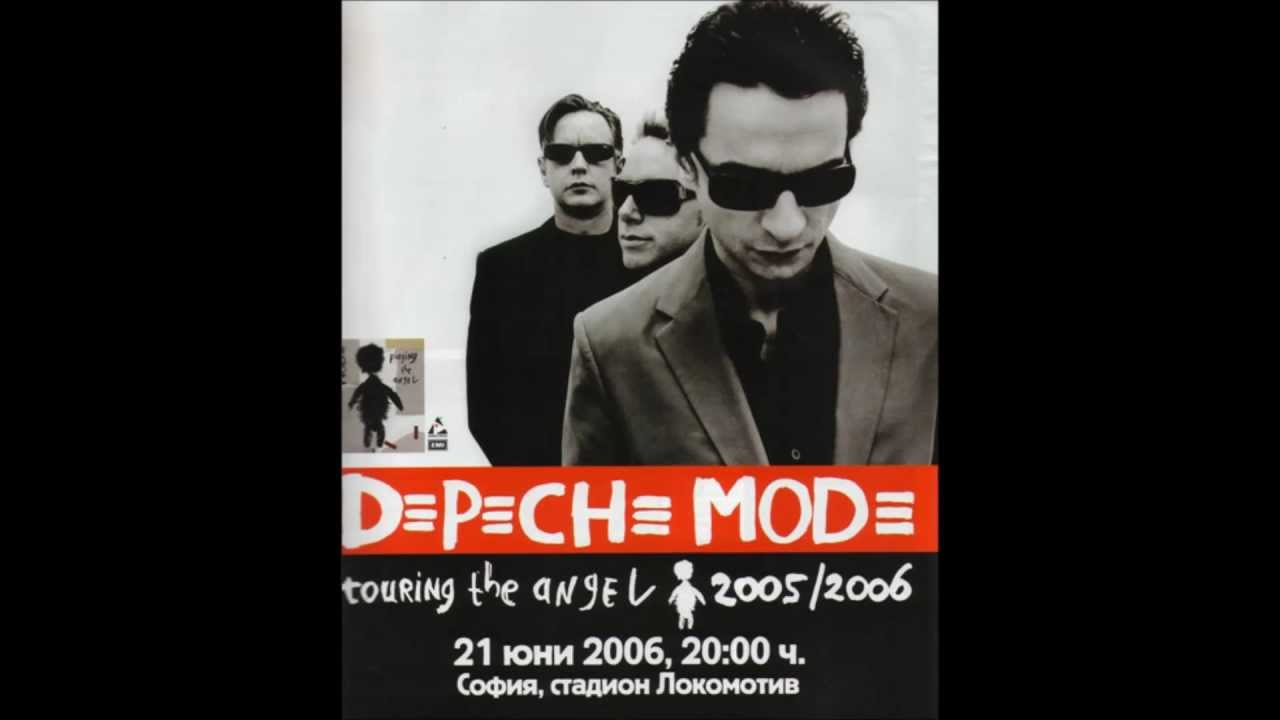 Depeche Mode Stripped Highland Mix
