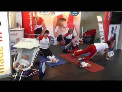 FIBO 2013 Impressions by fitnesswelt.com