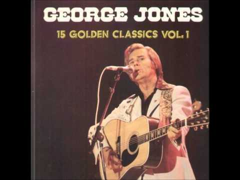 George Jones - Just A Girl I Used To Know