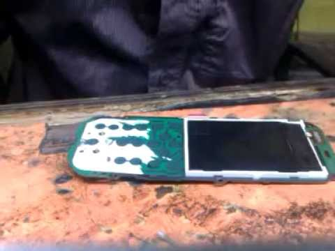 Nokia 1661 Dead Solution By Arul video