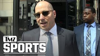Brian Cashman Has No Hard Feelings Toward Cops After Gunpoint Pullover