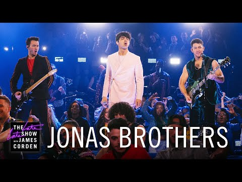 Download Jonas Brothers Sucker