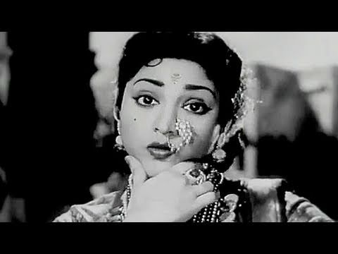Achchi Surat Huwi Ya Musibat - Vaijayanti Mala, Pehli Jhalak Song video