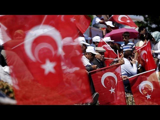 نقش احزاب اصلی ترکیه در انتخابات پارلمانی این کشور