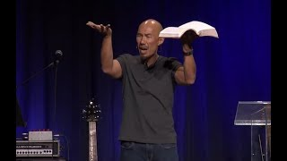 "I'm Leaving in 2020 ""Be Fishers of Men"" - Francis Chan"