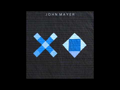 John Mayer - XO [Official Studio Version]