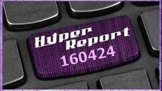 160424 - Federalization of Police - Hyper Report