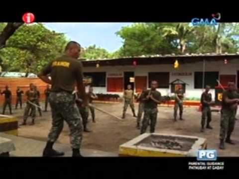 Inside the Philippine Marine Corps' Basic School