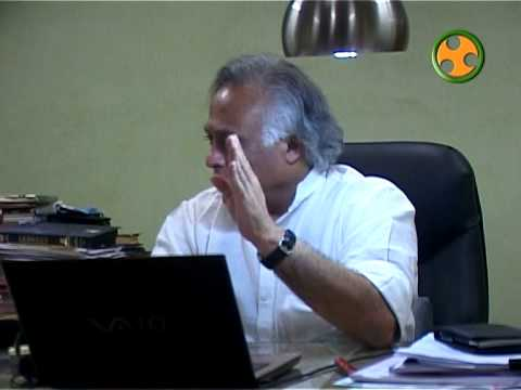Jairam Ramesh Interview On DBT