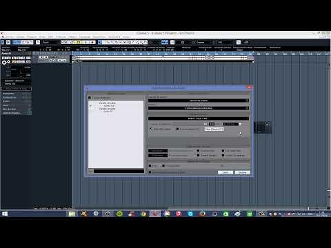 Como Extraer El Audio De Cubase | Todas Las Versiones En HD