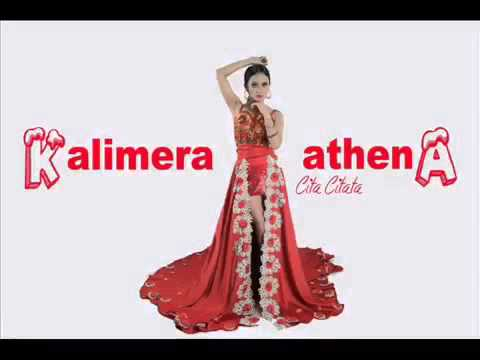 Download Lagu Cita Citata - Kalimera Athena MP3 Free
