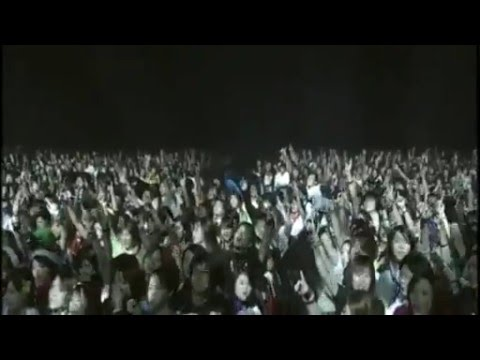 Orange Range - Asterisk Live