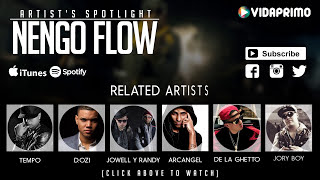 Ñengo Flow: Meet the Artist