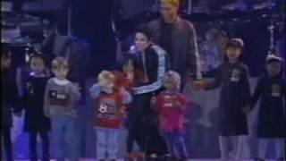 Michael You make my dreams come true!