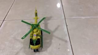 Đồ chơi trẻ em Kingpes - Trực thăng điều khiển