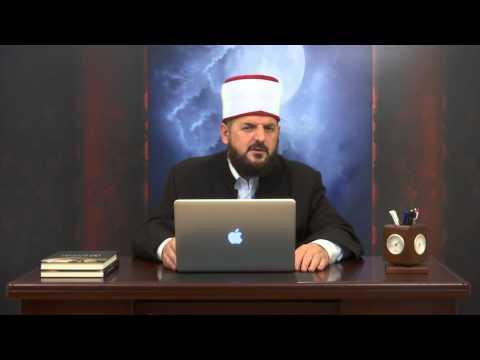 22 - Mësime Profetike - Dr. Shefqet Krasniqi