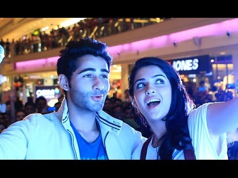 Weekend With LHDD | Flash Mob | Armaan Jain & Deeksha Seth