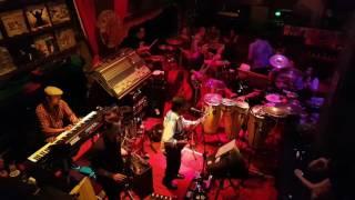 George Benson Turn Your Love Around By Bangkok Connection Band