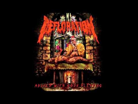 Defloration - Negation Of God video