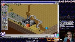 SimCity 2000 #3 - The Awakening