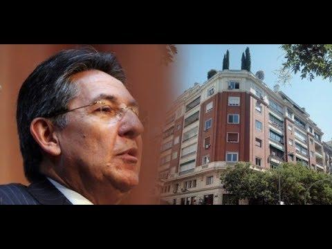FISCAL NACIONAL OCULTA BIENES Y FONDOS / Nestor Humberto Martinez