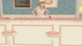 The Arcade Unboxing (Second Life)