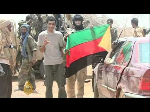 Mali coup leaders call for transition talks