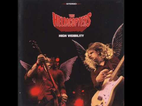 Hellacopters - Envious