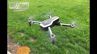 ZLRC Beast is a 4K drone with GPS for less that $150