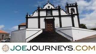 Achada - Sao Miguel Island - Azores  |  Joe Journeys