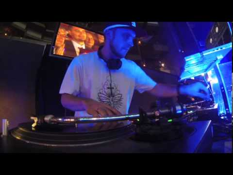 Nebetyli sirgaliai (DJ Mamania Live Mix)