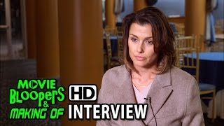 John Wick (2014) Interview - Bridget Moynahan (Helen)