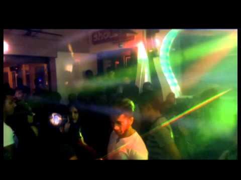 DJ EMRAN - BOMBAY TO RIO  @ SHOTZ