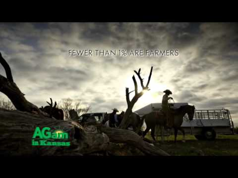 Farm Factor - US Farmer's and Ranchers Alliance - December 29, 2015