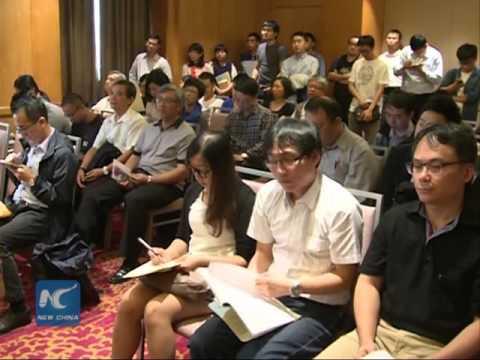 Taiwan experts on Xi-Ma meeting