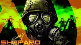 Half Life Lore - Adrian Shephard