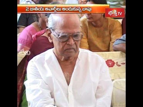 Legendary Director Bapu passes Away in Chennai
