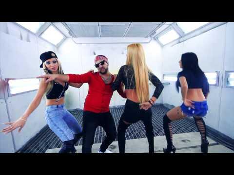 Tzanca Uraganul - Mister Loba Loba 2015 video
