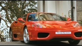 Ferrari Ki Sawaari - Ferrari Ki Sawaari Trailer 2012
