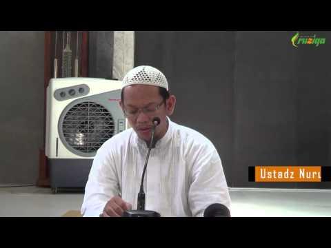 Ust. Nurul Azmi - Biografi Abu Bakar As Shiddiq