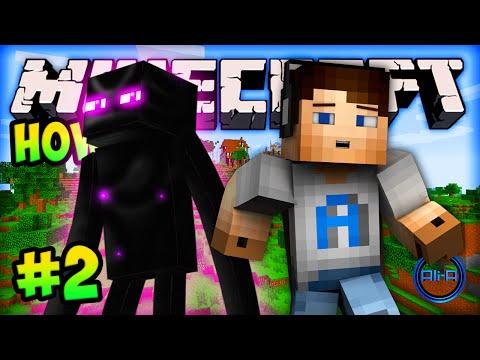 MINECRAFT (How To Minecraft) - Episode #2 -